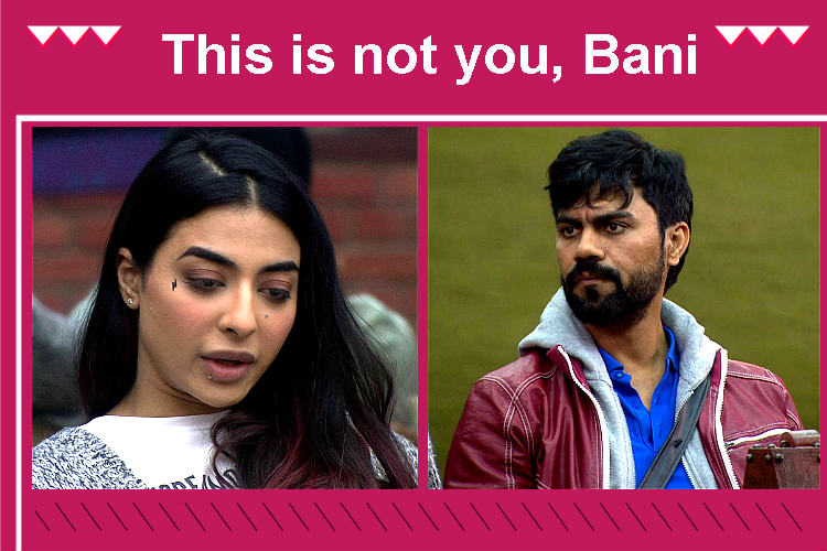 Bigg Boss 10: Isn't VJ Bani a huge disappointment on the show?