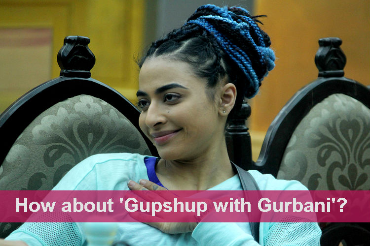 Bigg Boss 10: VJ Bani should start 'Gupshup with Gurbani' with contestants on the show