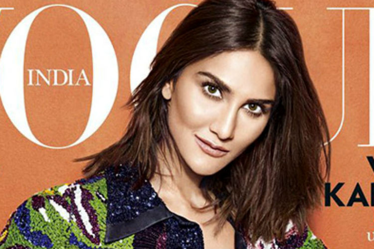 Vaani Kapoor, your latest magazine cover photo is a huge disappointment!