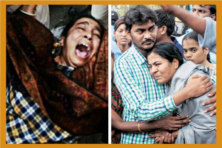 How Rohith Vemula and Najeeb Ahmad's mothers became face of dissent in Narendra Modi's India