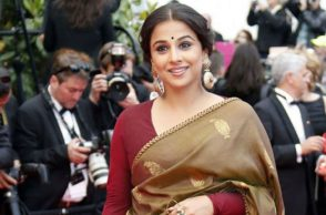 vidya balan image for inuth