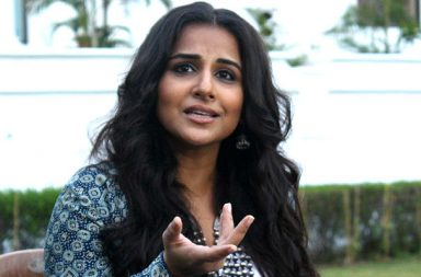 Vidya Balan IANS photo for InUth.com