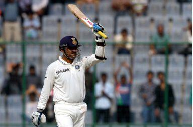 Virender Sehwag, Indian cricket