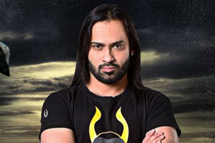 Waqar Zaka Pakistan Over The Edge | Facebook Image For InUth.com