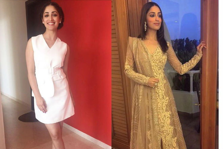 From LWD to Lehengas: 27 times birthday girl Yami Gautam gave us major style goals