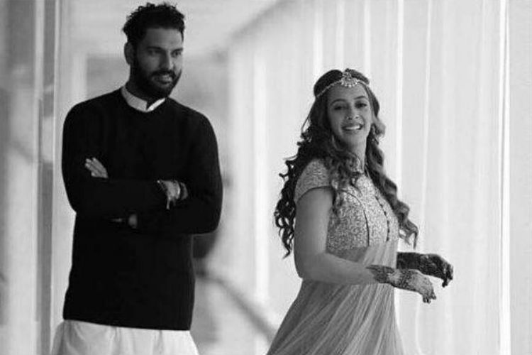 5 things single guys can learn from Yuvraj Singh-Hazel Keech love story