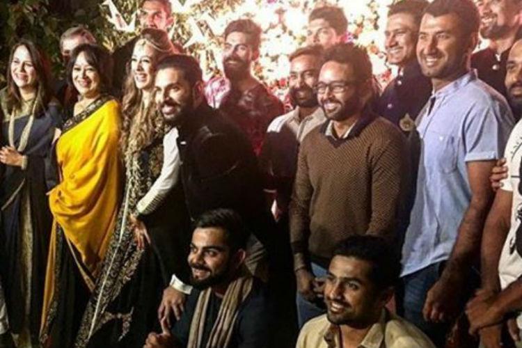 Yuvraj Singh Hazel Keech marriage