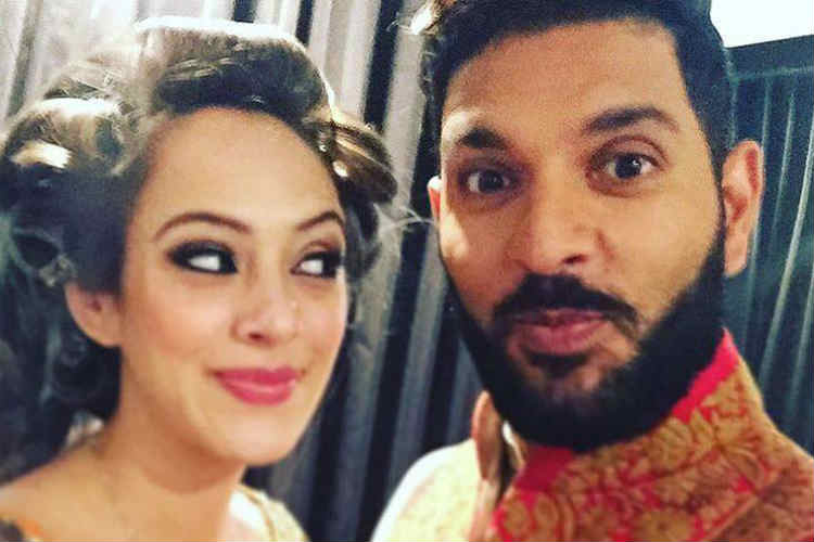Five things you must know about Yuvraj Singh-Hazel Keech marriage