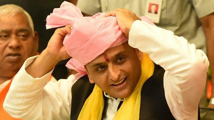 Dear Akhilesh, Black money doesn't help economy but election funding