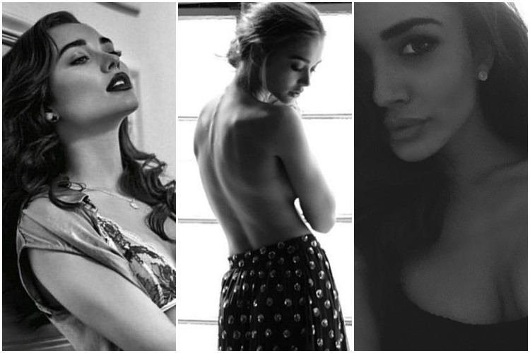 Happy Birthday Amy Jackson, you are hot as hell! These 17 Instagram photos proveit