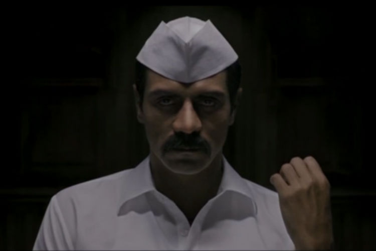 Daddy teaser: Arjun Rampal is convincing as Arun Gawli in hard-hitting short clip