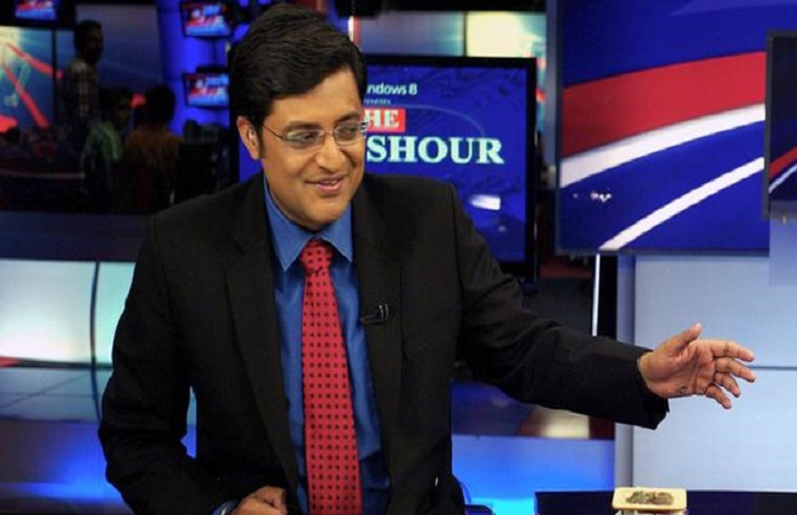 A little birdy tells us Arnab Goswami may fill the vacant seat on the Supreme Court bench