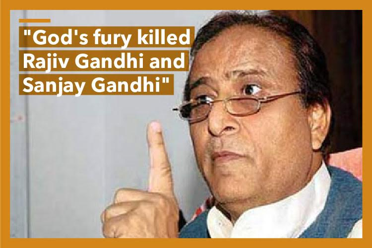 Not just Bulandshahr rape case, 5 times Azam Khan said things he should apologise for