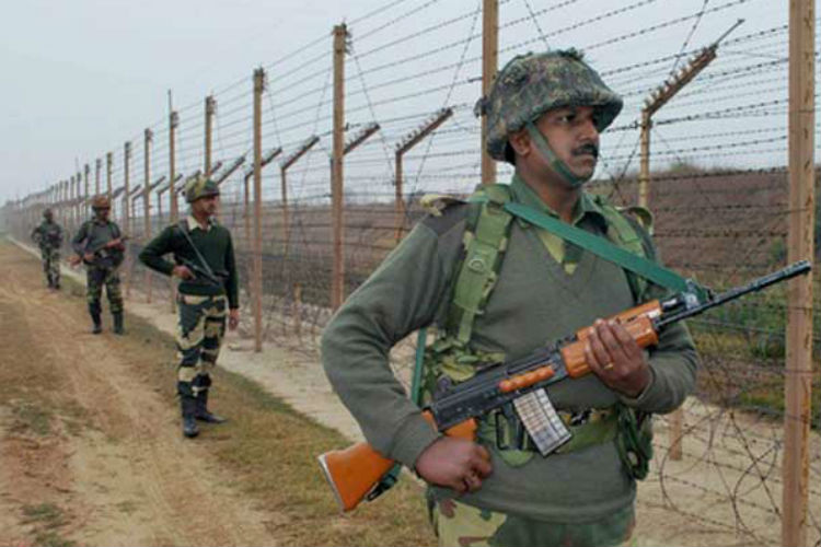Samba encounter: Militants were planning to blow up running trains in J&K