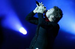 Political slugfest over Coldplay concert in Mumbai; Congress, NCP call forpostponement