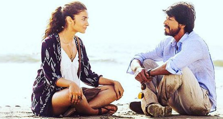 Dear Zindagi celebrity review: Bollywood praises SRK & Alia for their slice-of-life film