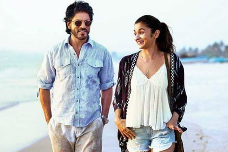 5 reasons why Shah Rukh Khan, Alia Bhatt's Dear Zindagi is a must watch