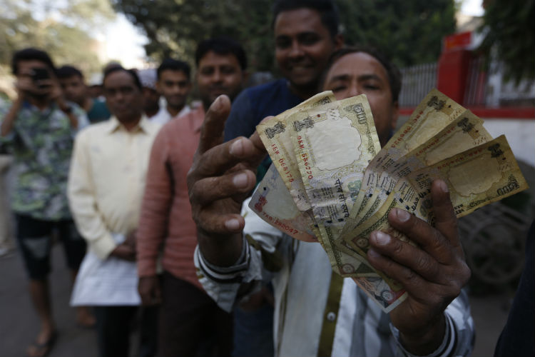 Demonetisation: Govt changes rules for cash withdrawal. Here's all you want to know