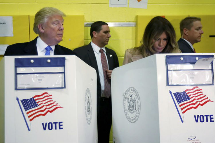 First setback for Trump, Nevada judge rejects immediate order on voting lawsuit