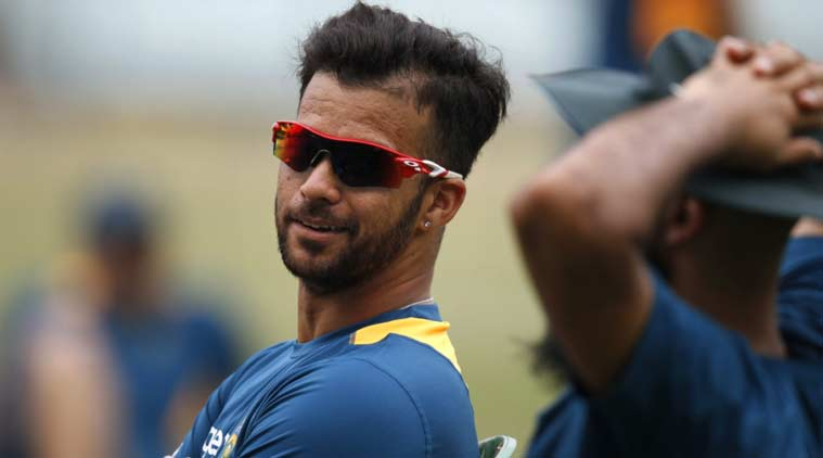 Delhi Daredevil's JP Duminy pulls out from IPL2017