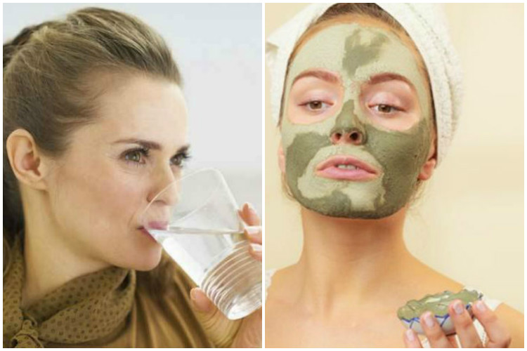 Follow these simple measures to get glowing skin instantly