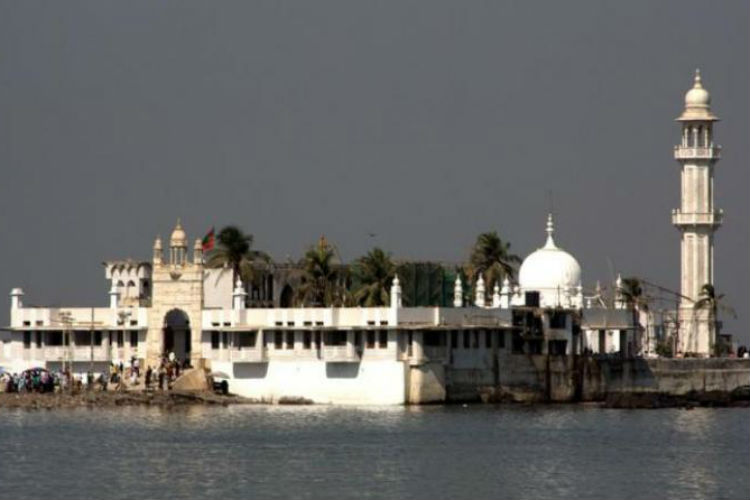 Haji Ali Dargah open its doors to women after 5 years