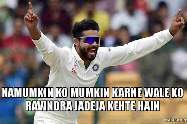 Ravindra Jadeja: Losing mom while a teenager, how a watchman's son became a cricket star