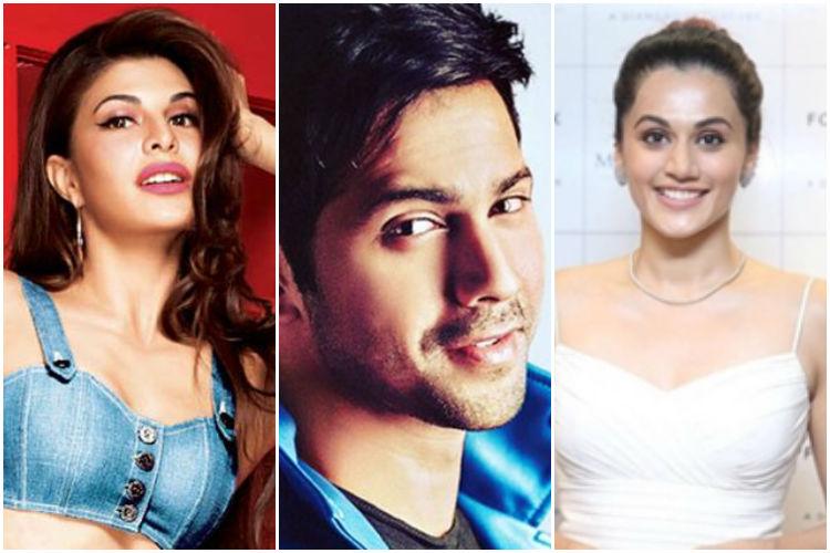 Judwaa 2: Varun Dhawan, Jacqueline Fernandez and Taapsee Pannu to take the screens bystorm