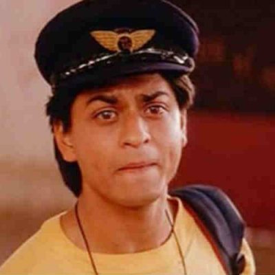 Sunil from Kabhi Haan Kabhi Naa is still afresh in our minds.