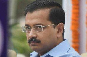 Arvind Kejriwal criticised PM Narendra Modi over demonetisation move. (Photo: Express)