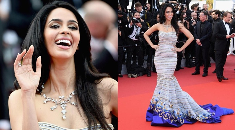 Mallika Sherawat beaten up and robbed at her own Paris apartment
