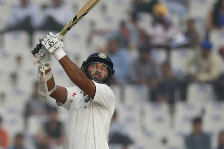 Statistical highlights: Kohli, Parthiv Patel, and R Ashwin made these uniquerecords