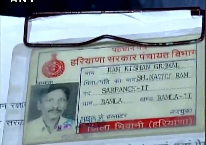 OROP suicide: Why did ex-jawan Ram Kishen Grewal consumepoison?