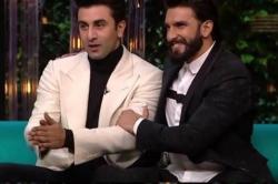 Koffee With Karan: How Ranveer Singh-Ranbir Kapoor made this episode the best of season 5 so far