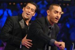 Why is Aamir Khan not promoting Dangal on Salman Khan's BiggBoss?
