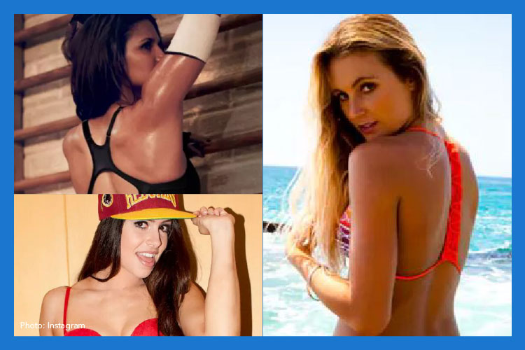 14 sexy and hot sports women to stalk on Instagram