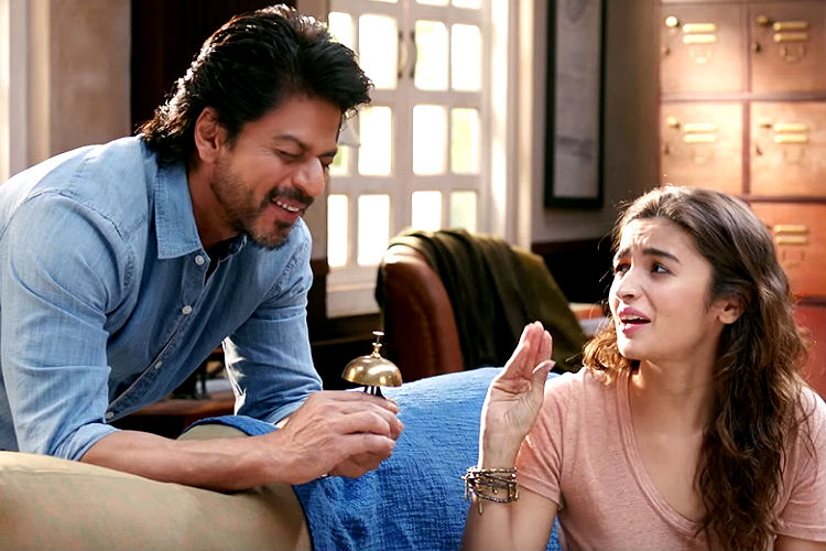 Dear Zindagi: Has the censor board really passed the SRK-Alia film with no cuts?