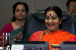 Iran releases 15 Indian fishermen, Sushma Swaraj praises Indian Embassy in Iran