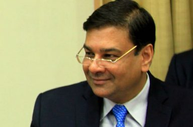 File photo of RBI Governor Urjit Patel (Photo: Express)