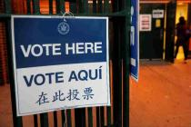 US elections 2016: One dead, three wounded in shooting incident near Los Angeles pollingstation