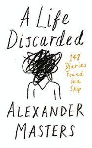 A Discarded Life (Courtesy: Amazon.com)