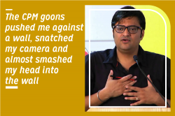 Arnab Goswami opens up about his new venture 'Republic', violence he faced as journalist and more
