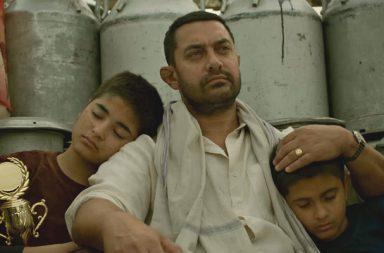 Aamir Khan Dangal movie review pics