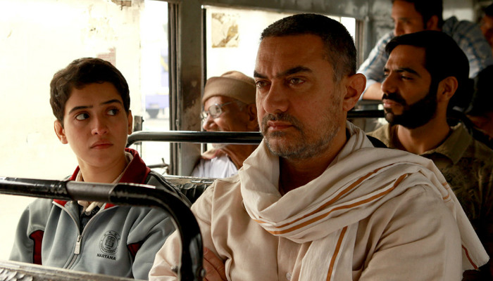 Dangal box office collection aamir khan 39 s blockbuster records lowest friday numbers in week 4 - Indian movies box office records ...