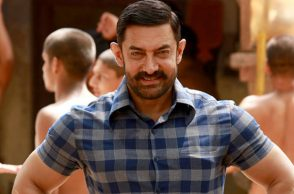 Aamir Khan's Dangal, China