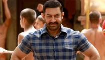 Aamir Khan's first reaction on Dangal making Rs 300 crore at Box office