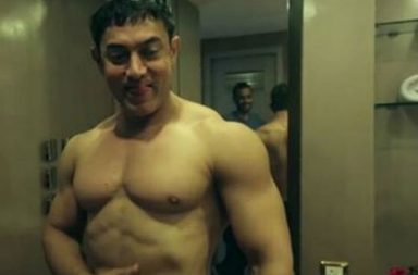 Aamir Khan workout, gym fails