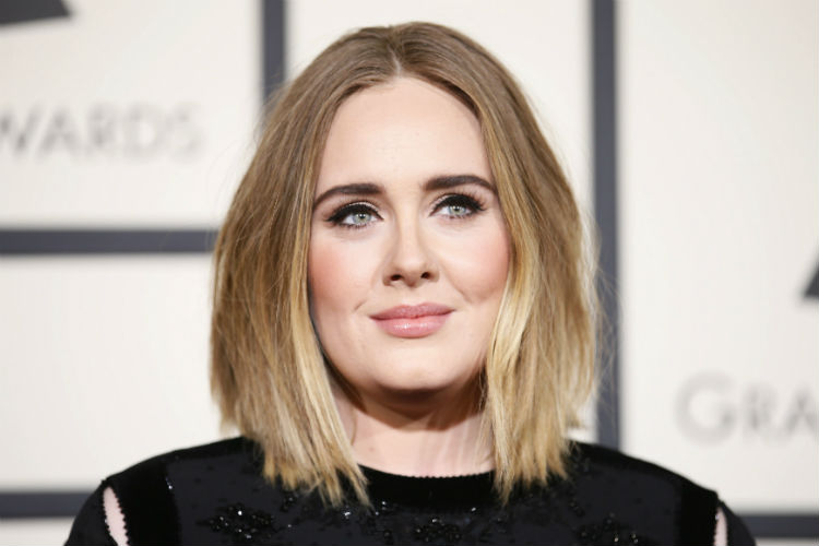 Adele | Reuters Image For InUth.com