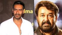 After Drishyam, Ajay Devgn to reprise Mohanlal's role in the Hindi remake of Priyadarshan's Oppam