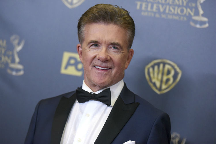 Alan Thicke | AP Image for InUth.com